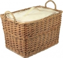 Honey Willow Cooler Hamper Small