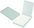 Deluxe Aluminum Note Pad