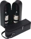 Tuscan Wine Holder ? Double