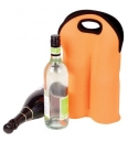 Double Wine Bottle Holder