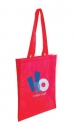 Tote Bag with V Gusset