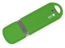 Green USB Drives