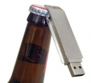 Bottle Opener USB 1