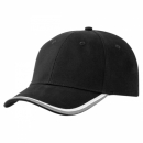 Slipstream Cotton Twill Cap
