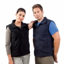 Alpine Fleece Vest