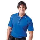 Men's Poly Cotton Polo