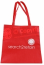 Search2retain Tote Bag