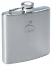 Turin Hip Flask 6oz