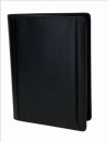 Executive Range Zippered Ring Binder