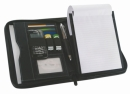 Boardroom Range A5 Zippered Compendium