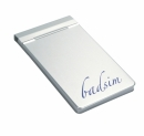 Triton Pocket Note Holder