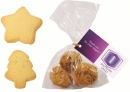 Short Bread Star or Xmas Cookies