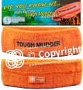 Tough Mudder Head Sweat bands