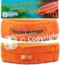 Tough Mudder Head Sweat bands