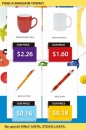 Quick Deals Pens and Mugs
