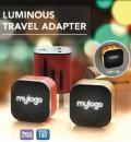 Luminous Travel Adapter