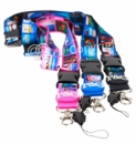 Lanyard - CYMK by Seamless Merchandise