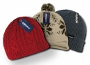 Beanies by Seamless Merchandise