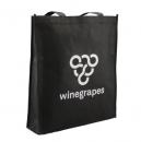 Winegrapes Non Woven Shopping Bag