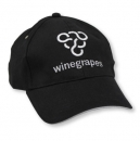 Winegrapes Cap