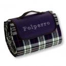 Polperro Wines Picnic Blanket