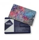 Charles Darwin University USB Card