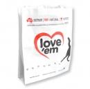 Love-em Tote Bag