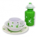 Exceed Crockery