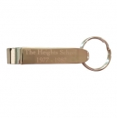 The Heights School Bottle Opener Keyring