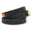 AEC Australian Electoral Commission Wristbands