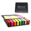 Tigs Sticky Notes