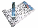 Colouring in Growth Chart by Seamless Merchandise