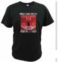 Kimberley Ranger T-shirt