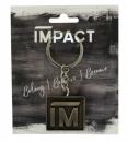 Impact Keyring