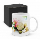 Ceramic Coffee Cup Full colour wrap print