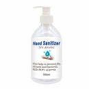 Hand Sanitiser 75 percent 300ml